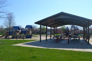 Park Rentals
