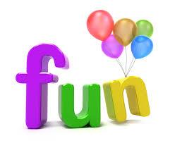 fun w ballons