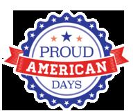 Proud American Days