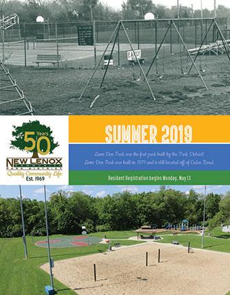 Summer 2019 Program Guide