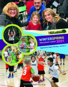 2021 Winter/Spring Program Guide